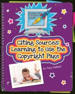 Click here to view the eBook titled Citing Sources