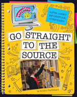 Click here to view the eBook titled Go Straight to the Source